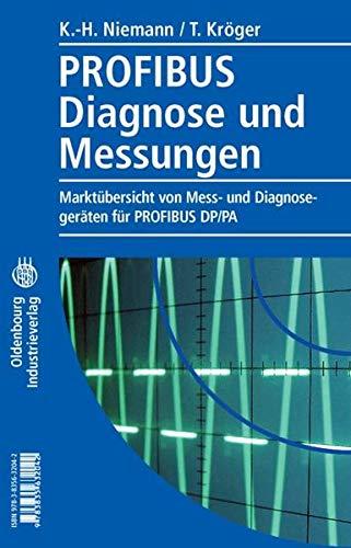 Profibus Diagnose und Messungen: Marktübersicht von Mess- und Diagnosegeräten für Profibus DP / PA