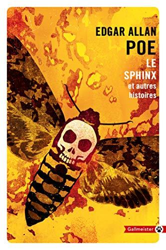 Le Sphinx et autres nouvelles (Totem t. 164) (French Edition)