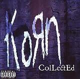 Songtexte von Korn - Collected
