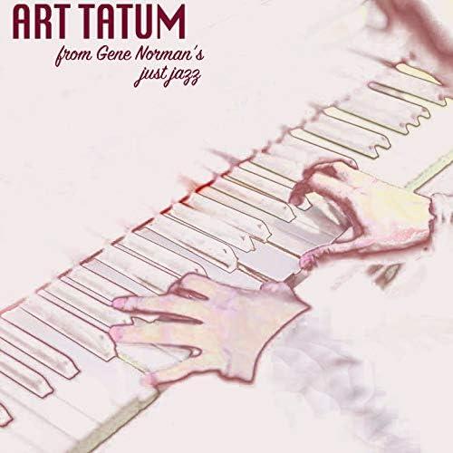 """Blues Jubilee"" Concert, Art Tatum, Gene Norman's ""Just Jazz"""