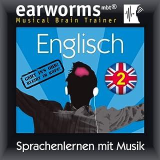 Englisch (vol.2): Lernen mit Musik Titelbild