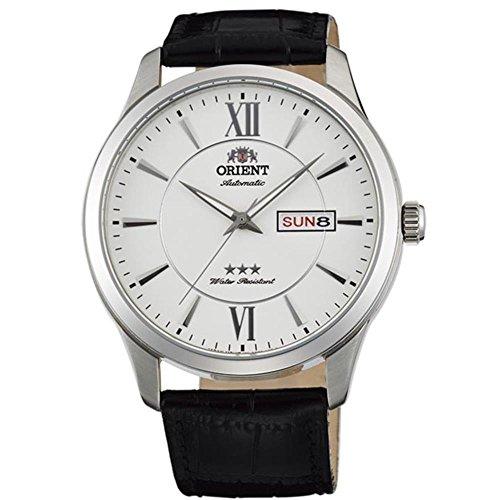 Orient Reloj Analógico para Unisex Adultos de Automático...