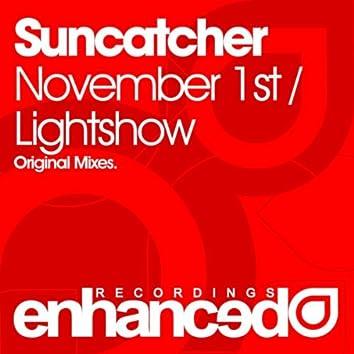 November 1st / Lightshow
