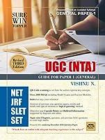 UGC [NTA] Teaching and Research Aptitude - Net, JRF, SLET, SET