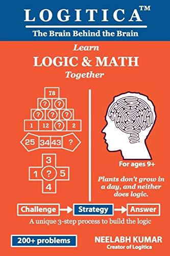 Logitica: Learn Logic and Math Together