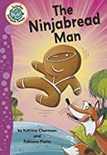 The Ninjabread Man (Tadpoles Fairytale Twists)