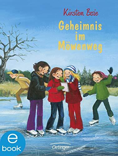Geheimnis im Möwenweg