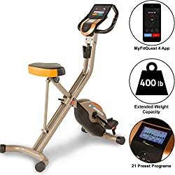 Exercise Bike 400 Lbs Capacity