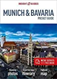 Insight Guides Pocket Munich & Bavaria (Travel Guide with Free eBook) (Insight Pocket Guides)