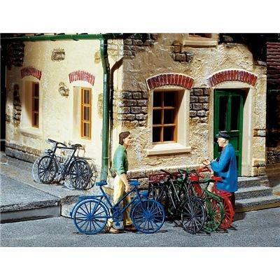 POLA 331755 - 6 Fahrräder