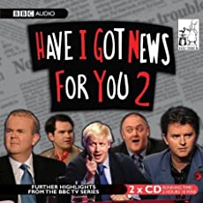 Have I Got News For You 2