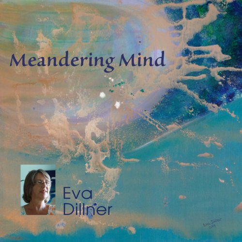 Meandering Mind audiobook cover art