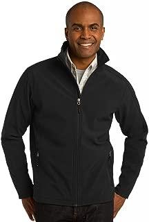 port authority soft shell jacket j317