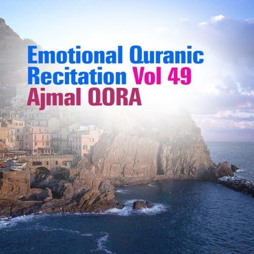 Ajmal Qora
