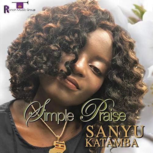 Sanyu Katamba