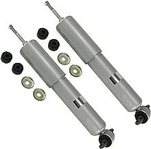 2830-FS - SENSEN Shocks Struts, Front Set,
