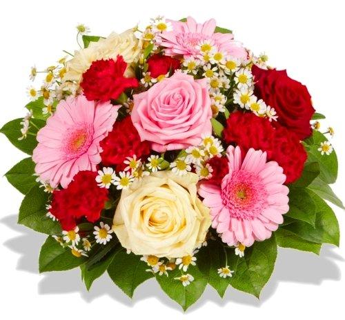Blumenstrauß 'Herzensfreude'