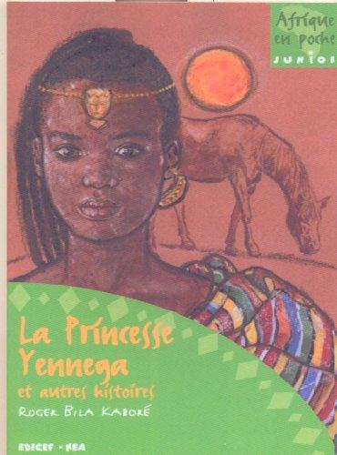 Princess Yennega և այլ պատմություններ
