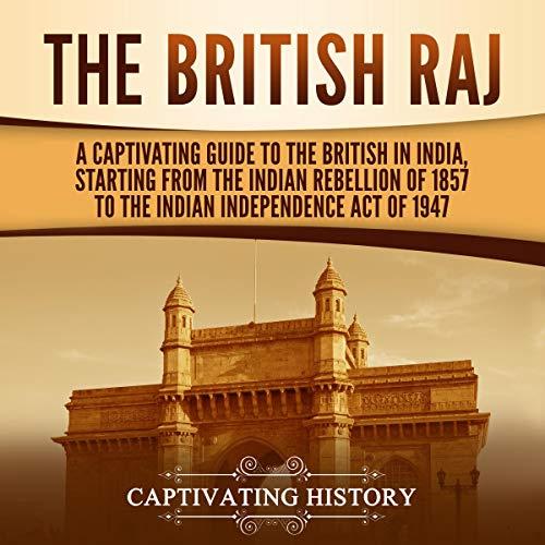 The British Raj cover art