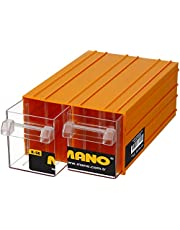 Mano Çekmeceli Kutu, Sarı