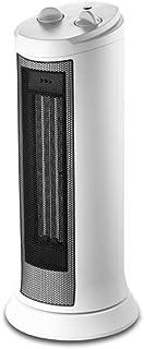 Calefactor Eléctrica Calefactor 70 ° Gran Angular calefacción PTC calefacción Ahorro de energía 17LW hogar sacudiendo Cabeza 3S Velocidad Caliente silenciosa Vertical 1200W / 2000W