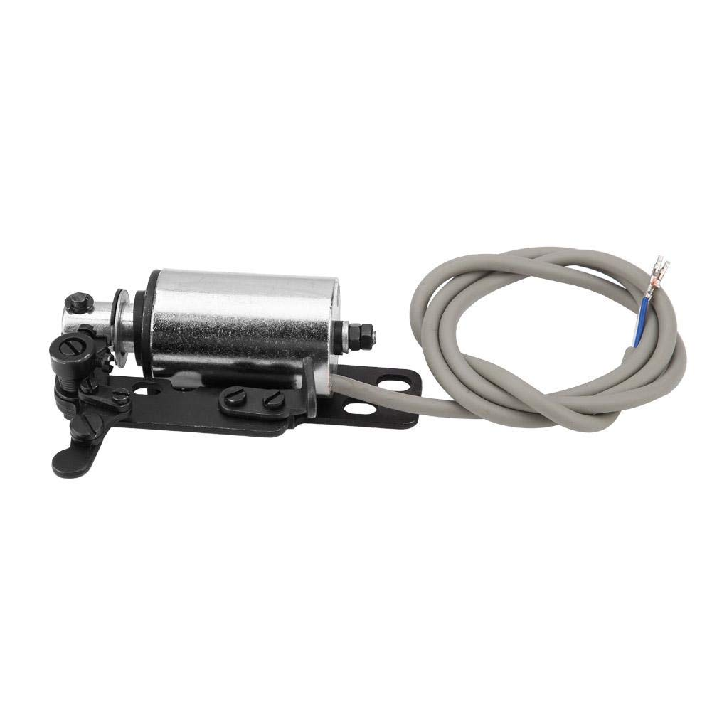 Flat Car Thread Cutting Solenoid Machine OFFicial Lowest price challenge site Sewing Valve
