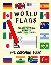 Best world flags book Reviews