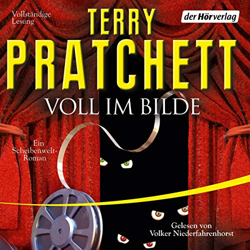 Voll im Bilde audiobook cover art