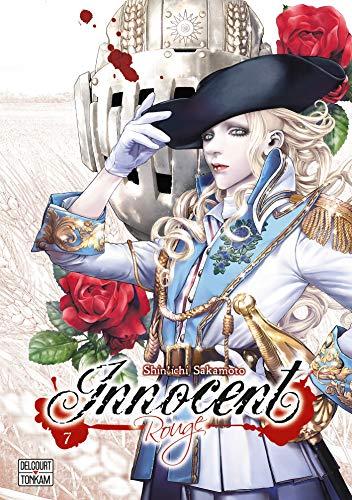 Innocent Rouge T07