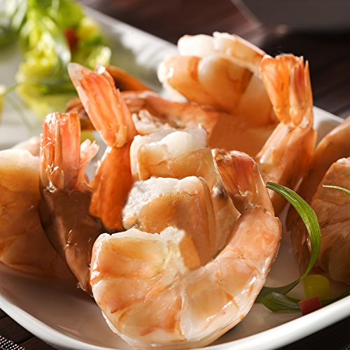 Sea Best 21/25 EZ Peel Shrimp, 2 Pound