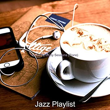 Music for Study Sessions (Piano)