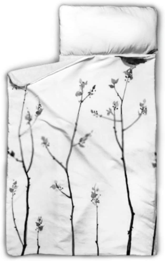 HJSHG Kids Sleeping Bag Small Max 65% OFF Trees Birds Sales of SALE items from new works Branch Sitting Nap On