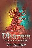 DHARMA: A Rekha Rao Mystery