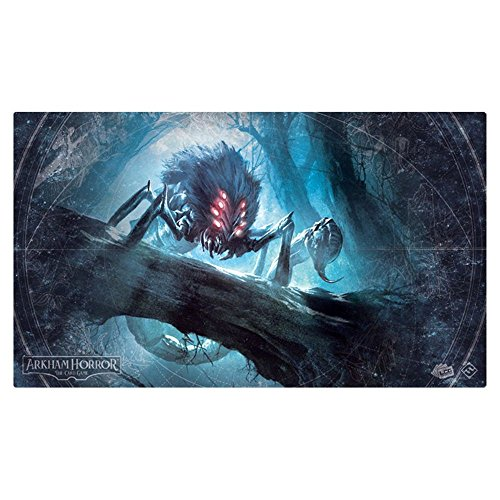 Altered Beast Playmat: Arkham Horror LCG