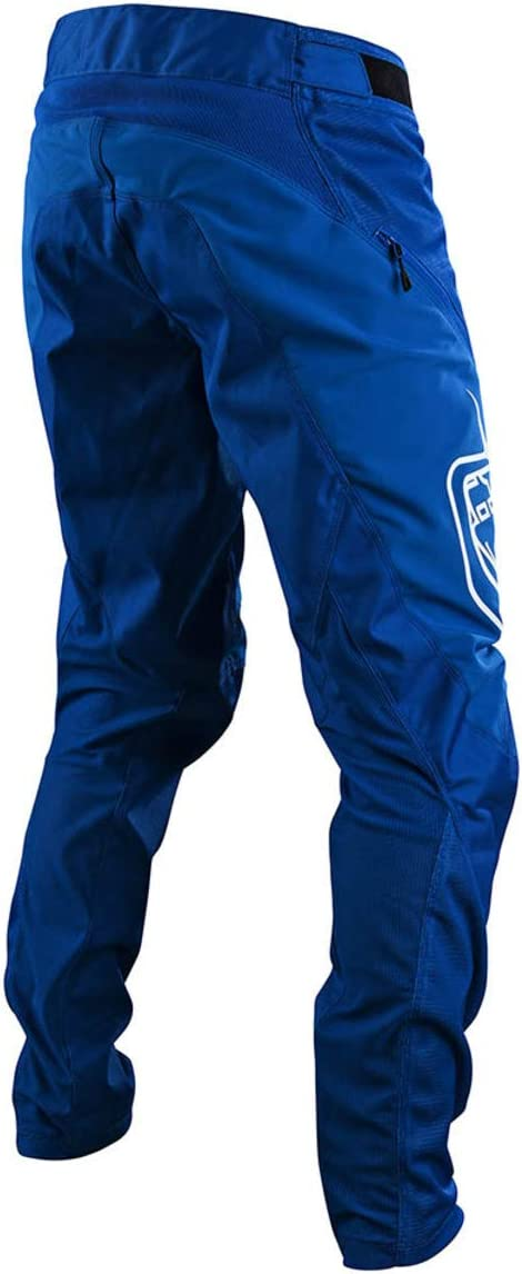 Troy Lee Designs Men S Sprint Pant Straight Amazon Co Uk Clothing