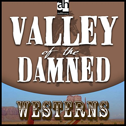 Valley of the Damned cover art