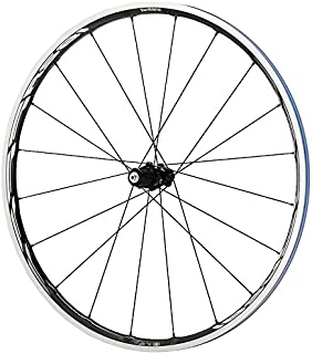SHIMANO Wheel Set 11s WH-RS81-C24-CL Clincher