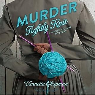 Murder Tightly Knit Titelbild