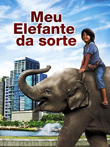 Meu Elefante da Sorte