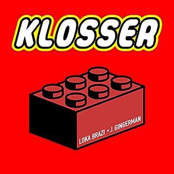 Klosser
