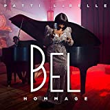 "album cover: Patti Labelle ""Bel Hommage"""