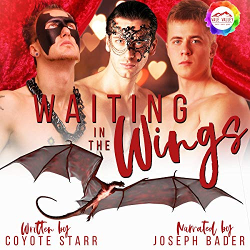 Waiting in the Wings: A Vale Valley Valentine Romance Titelbild