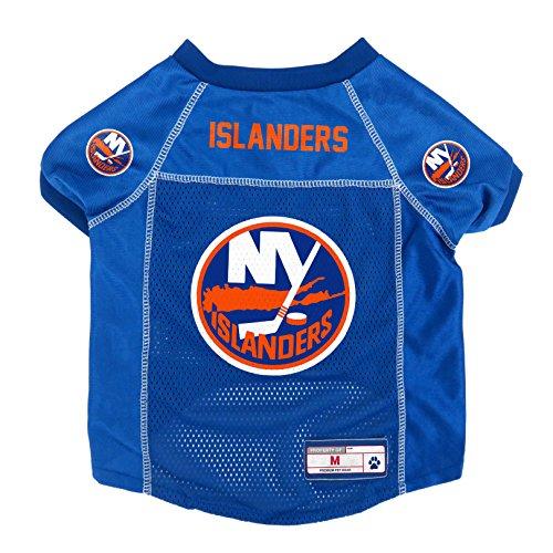 NHL New York Islanders Pet Jersey, Medium