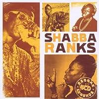 Shabba Ranks by Reggae Legends (2012-08-07)