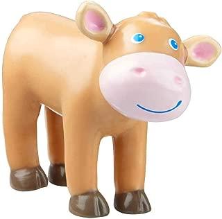 HABA Little Friends Brown Calf - 2.5