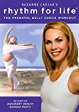 Product Image of the Suzanne Caesar's Rhythm For Life - The Prenatal Belly Dance Workout