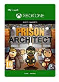 Prison Architect | Xbox One - Codice download