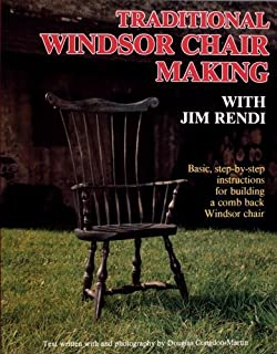 building windsor chairs