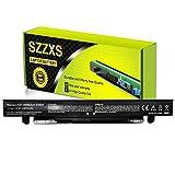 Reemplace la batería A41-X550 A41-X550A para ASUS A450 A550 F450 F550 F552 K450 K550 P450 P550 R409 R510 X450 X452 X550 Batería para computadora portátil [14.4V 4400mAh Clase energética A +++]