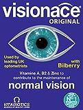 Vitabiotics   Visionace Improved Tablets   1 x 30s